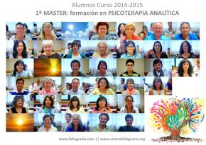 Alumnos Primer Curso Master 2014-15 edit